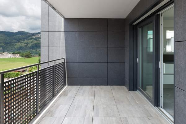 Terrassen- und Balkonabdichtungen