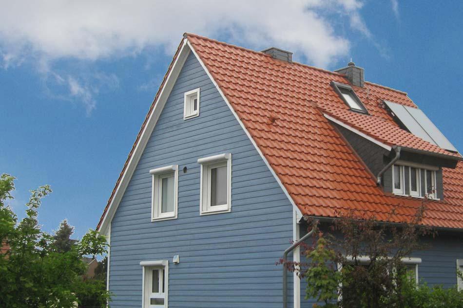 Dach(um)deckungen